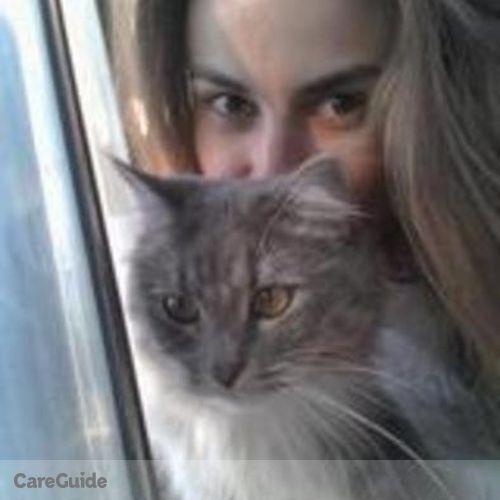 Pet Care Provider Kirsten Cosper's Profile Picture