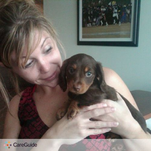 House Sitter Provider Greylyn D's Profile Picture