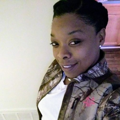 Housekeeper Provider Latriece C's Profile Picture