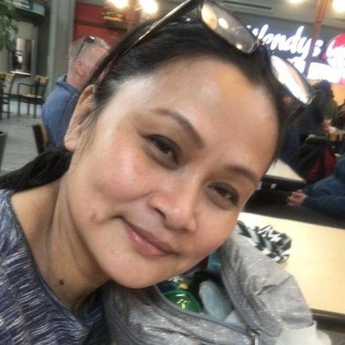 Canadian Nanny Provider Nancy Manaois's Profile Picture