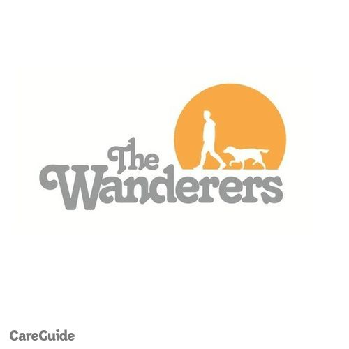 Pet Care Provider The Wanderers's Profile Picture