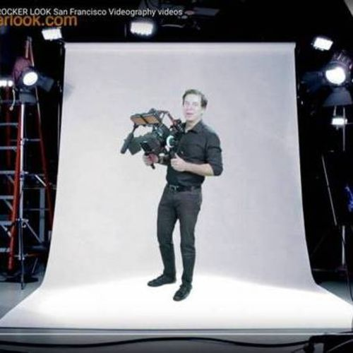 Videographer Provider Hector Aldana Gallery Image 3