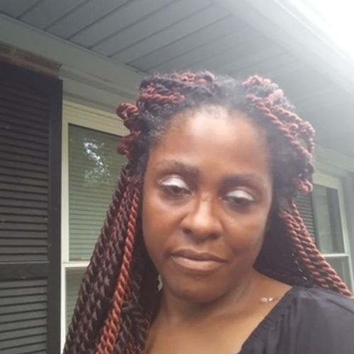 Elder Care Provider Sharon Fennell's Profile Picture