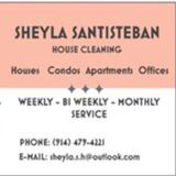 Pleasantville House Cleaning Service Seeking Being Hired
