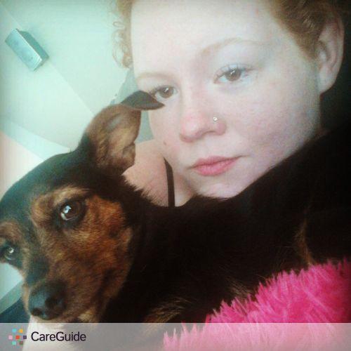 Pet Care Provider Jessi M's Profile Picture