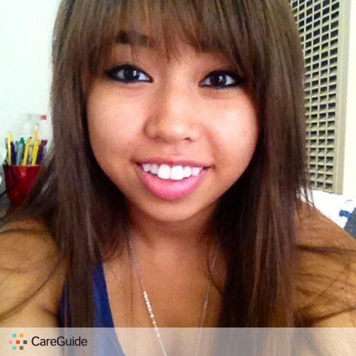 Child Care Provider Samantha Sincaban's Profile Picture