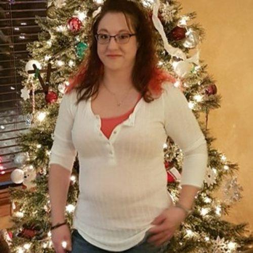 Canadian Nanny Provider Nicole Criggie's Profile Picture