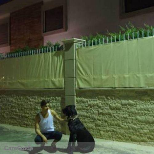 Pet Care Provider Adnan Cetin's Profile Picture