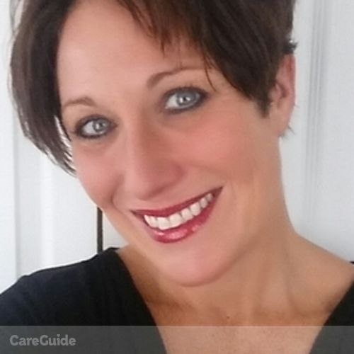House Sitter Provider Carrie Rowan's Profile Picture