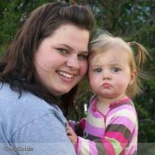 Canadian Nanny Provider Madison Rurak's Profile Picture