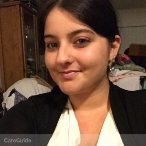 Housekeeper Provider Julia De Carvalho's Profile Picture