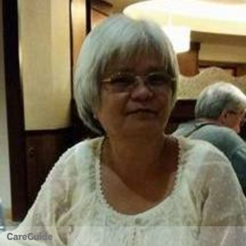 House Sitter Provider Edna D's Profile Picture