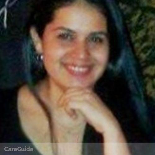 Canadian Nanny Provider Sofia d's Profile Picture