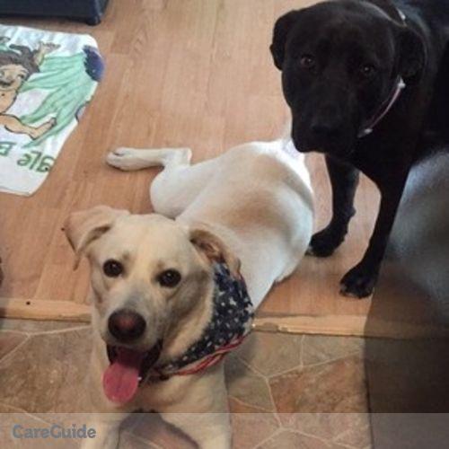 Pet Care Job Renae Harrison's Profile Picture