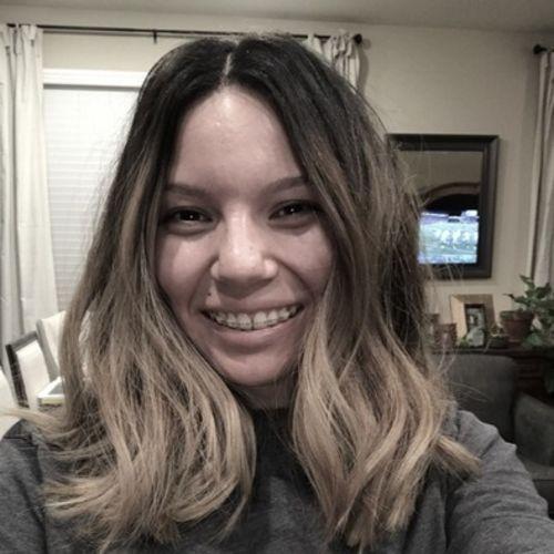 House Sitter Provider Alex M's Profile Picture