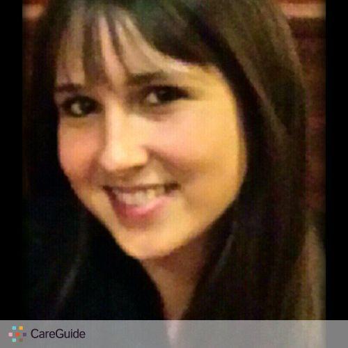 Child Care Provider Faith K's Profile Picture