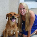 Savannah Smith- I am a huge animal lover, 21 years old.