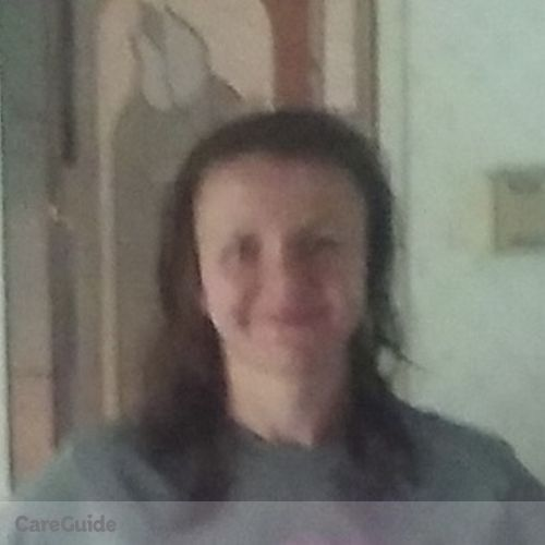 Housekeeper Provider Kateryna Reilly's Profile Picture