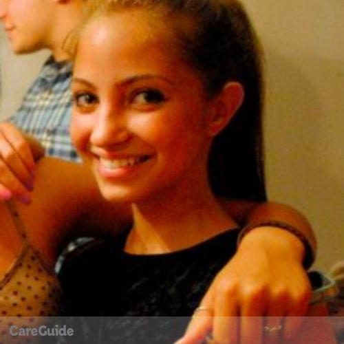 Canadian Nanny Provider Moriah S's Profile Picture