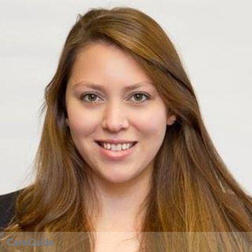 House Sitter Provider Casandra Molitor's Profile Picture
