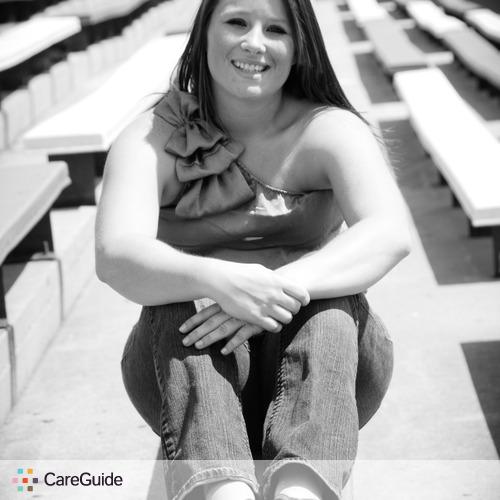 Child Care Provider Alayna L's Profile Picture