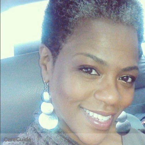 Elder Care Provider Anjanette D's Profile Picture