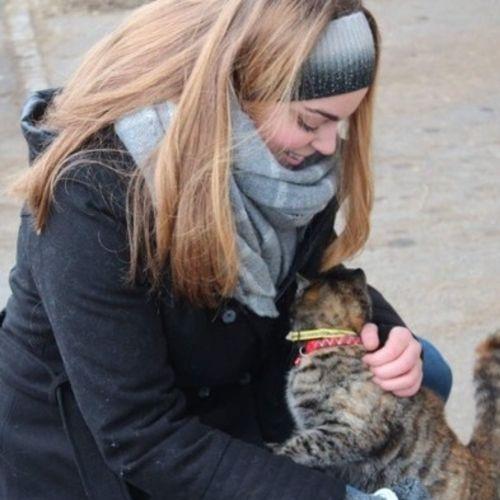 Pet Care Provider Jessica G Gallery Image 2