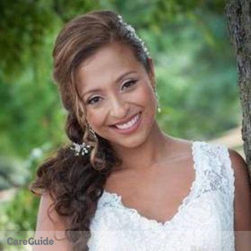 Child Care Advantage Provider Ruth Castellanos's Profile Picture