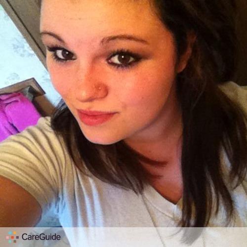 Child Care Provider Tonia Owens's Profile Picture