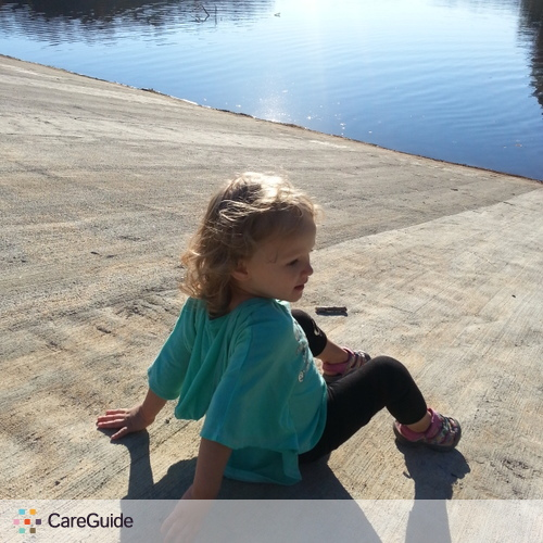 Child Care Job Jessica Scott's Profile Picture