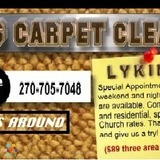 House Cleaning Company in Mayfield