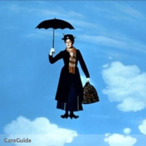 Canadian Nanny Provider B. Cavalcanti's Profile Picture