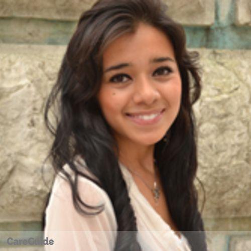 Canadian Nanny Provider Brenda Johanna Hernández Morales's Profile Picture