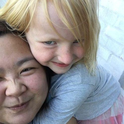 Canadian Nanny Provider Vivian Boonjungcharoenrat Gallery Image 2