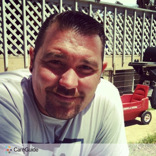 Handyman Provider Ryan Lucero's Profile Picture