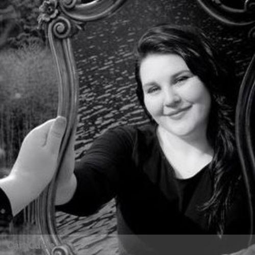 Canadian Nanny Provider Teila B's Profile Picture