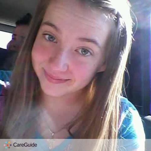 House Sitter Provider Destiny Fulfer's Profile Picture