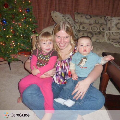 Child Care Provider Sara Gross's Profile Picture