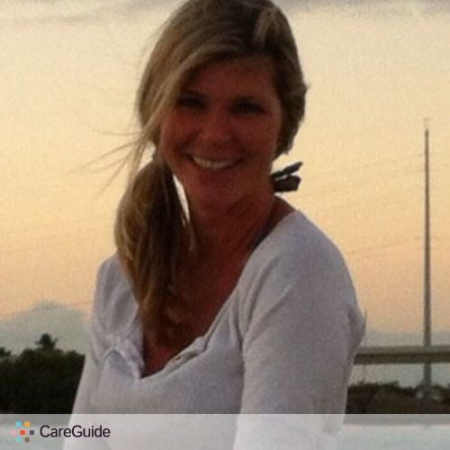 Pet Care Provider Valeria Harte's Profile Picture