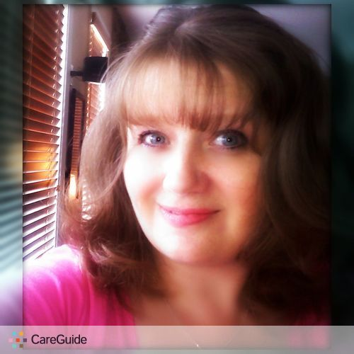 Child Care Provider Lorri Radney's Profile Picture