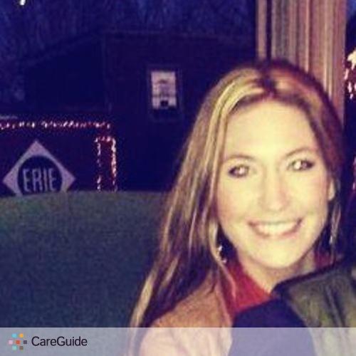 House Sitter Provider Erina Larkin's Profile Picture