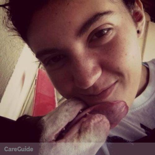 Pet Care Provider Esmeralda Camberos's Profile Picture