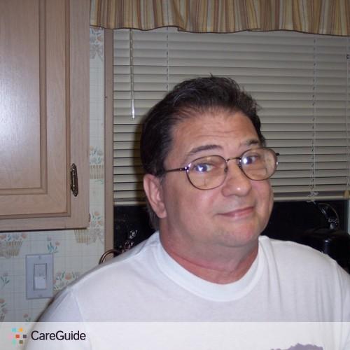 Handyman Provider Stephen Bevilacqua's Profile Picture