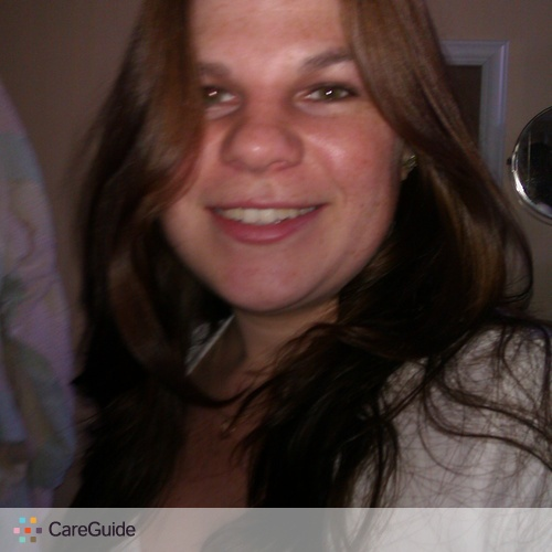 Housekeeper Provider Jessica Wilder's Profile Picture