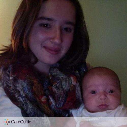 Child Care Provider Marlena Fisher's Profile Picture