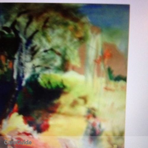 Painter Job Clare Cahalan's Profile Picture