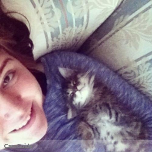 Canadian Nanny Provider Joni Aitken's Profile Picture