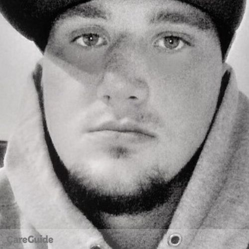 Pet Care Provider Troy Mingneau's Profile Picture