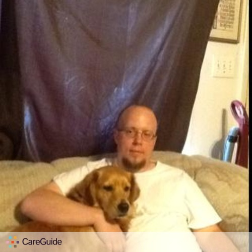 Pet Care Provider Joe Wrzesinski's Profile Picture