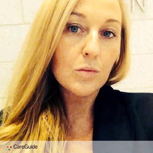 House Sitter Provider Brandi Young's Profile Picture